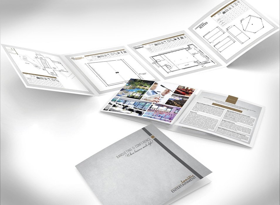 Banqueting & Conference Brochure