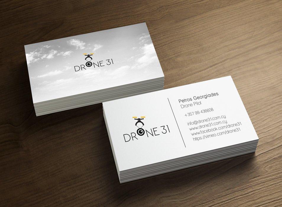 Business Cards - Workshop