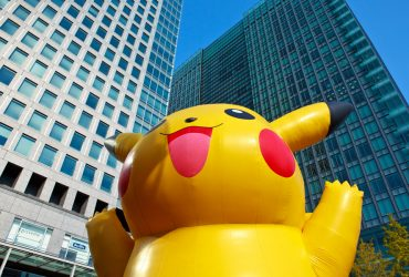 Pokémon Go: A game changer for augmented reality and marketers