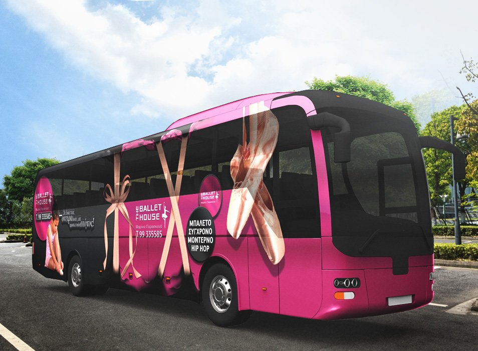 Bus Design