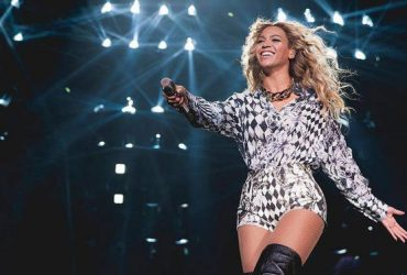 Beyoncé as 1 of the Creativity 50