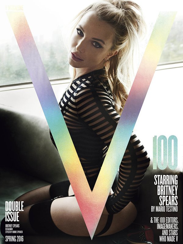 V_Magazine_Britney_Photoshoot_Blog_Workshop_Limassol_cover_2