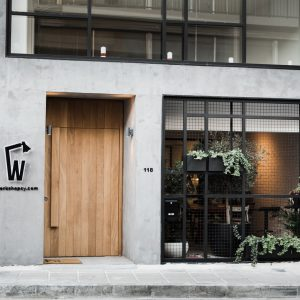 Workshop Creative Agency | Offices