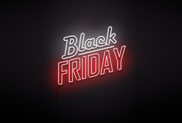 Why is this Friday so… Black?
