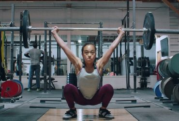 Nike And Serena Williams Inspire Women To 'Dream Crazier' With New Campaign