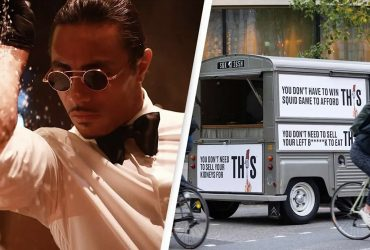 Vegans Troll Salt Bae And His Extortionate Prices In Hilarious Stunt